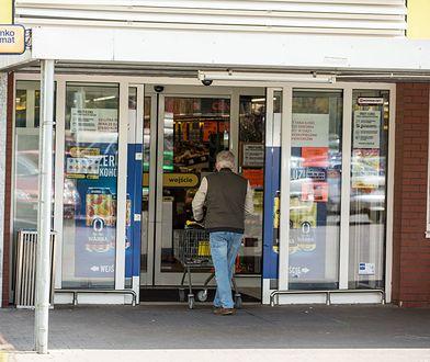 Wyrok za zjedzenie cukierka w sklepie. 70-latek ma zapłacić grzywnę