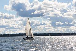 Duża inwestycja nad jeziorem Śniardwy. Za rok powstanie nowa marina