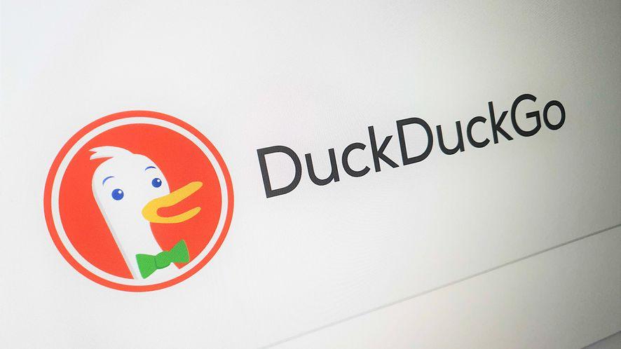 DuckDuckGo twierdzi, że ma sposób na FLoC, fot. Oskar Ziomek