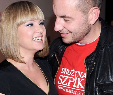 Bujakiewicz wzięła ślub w sekrecie. Dopiero po 2 latach pokazała filmik