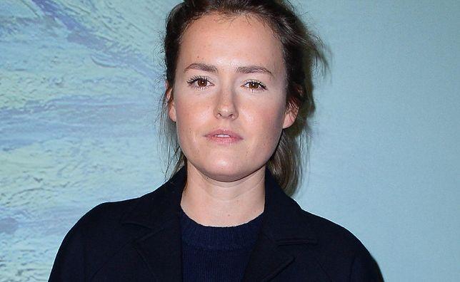 Olga Frycz powiedziała, że jej mama jest w szpitalu. Przeszła operację