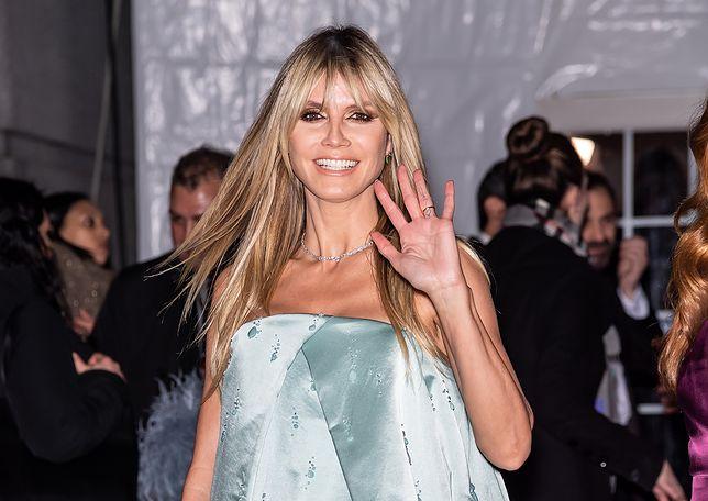 Heidi Klum ma 47 lat i czwórkę dzieci