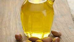 Proszek arganowy - kontrowersyjny składnik kosmetyków