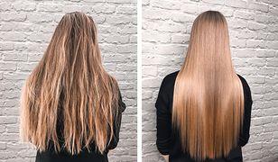 Regeneracja włosów po wakacjach. Redakcja zdradza swoje patenty