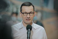 """Mateusz Morawiecki o podwyżkach dla polityków. """"Nie wszystko funkcjonuje tak, jak być powinno"""""""