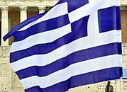 Zadłużona Grecja zdominowała rozmowy na szczycie strefy euro