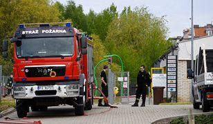 W Sławnie doszło do wybuchu gazu w budynku wielorodzinnym [zdj. ilustracyjne]