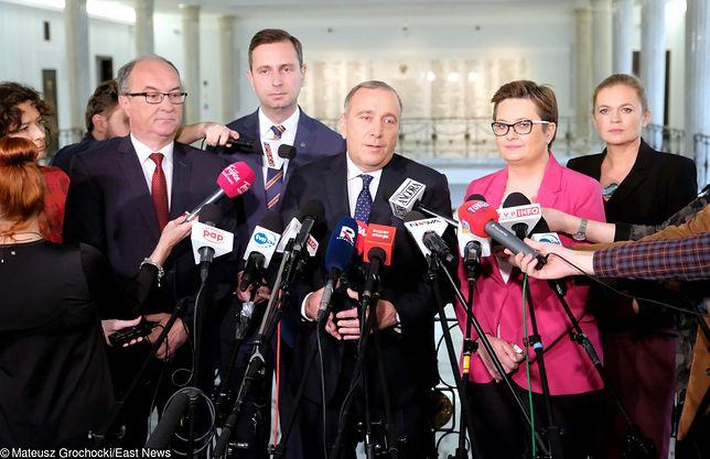 Opozycja zdobędzie więcej mandatów w wyborach do PE startując w koalicjach