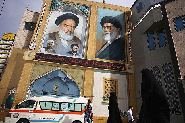 Teheran grozi Polsce. Polski dyplomata wezwany do MSZ Iranu