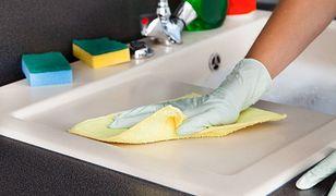 Porządki w kuchni - to ułatwia sprzątanie!