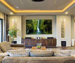 Tani remont salonu: jak obniżyć koszty?