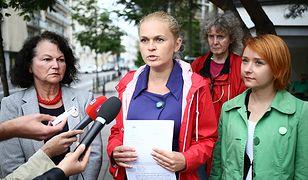 """Projekt ustawy liberalizującej aborcję 4 sierpnia trafi do Sejmu. """"Zebraliśmy ponad 130 tys. podpisów"""""""