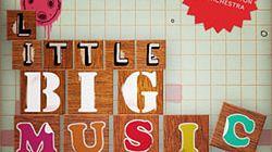 LittleBIGMusic, czyli muzyka z i inspirowana LittleBIGPlanet
