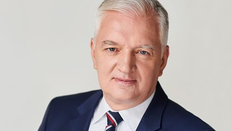 Jarosław Gowin: stworzymy narodową strategię rozwoju sztucznej inteligencji