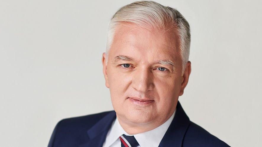 Jarosław Gowin fot. Ministerstwo Nauki i Szkolnictwa Wyższego na licencji CC0 1.0