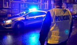 Chełm. Tragiczna awantura. 39-letnia kobieta zabita nożem. Zatrzymano jej 14-letniego pasierba