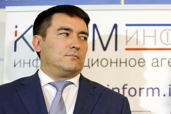 Rustam Temirgalijew