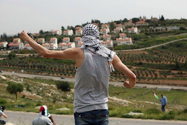 Trzy scenariusze dla Izraela