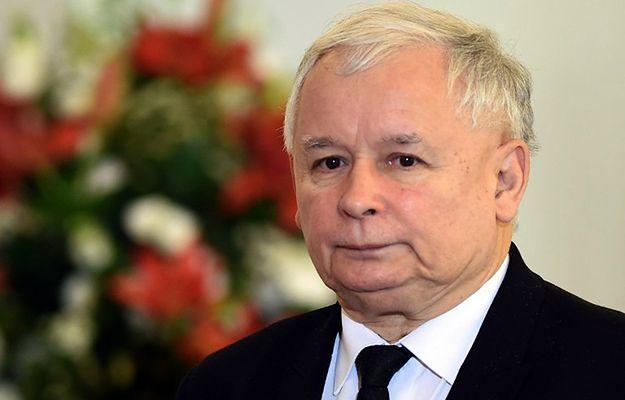 Prezes Kaczyński od października rozpoczął objazd kraju