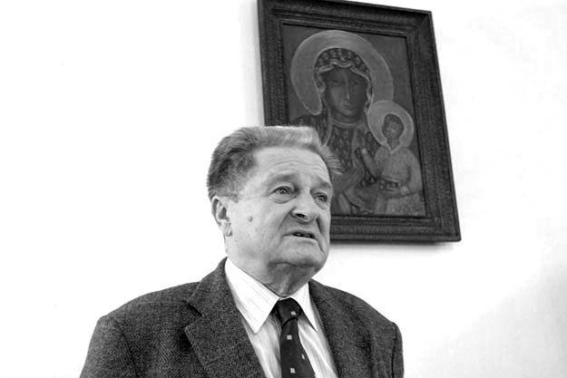 Prof. Ryszard Bender