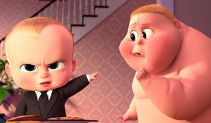 """""""Dzieciak rządzi"""": animacja na miarę naszych czasów [RECENZJA BLU-RAY]"""