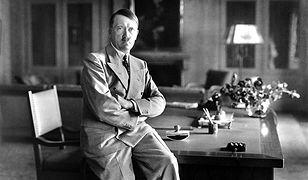 Volker Ullrich: Adolf Hitler nie był psychopatą