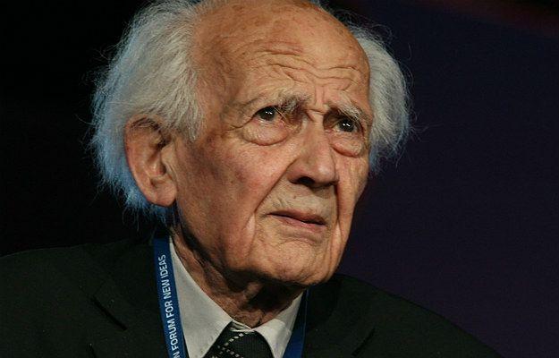 Prof. Zygmunt Bauman: wracamy do małych, plemiennych państw