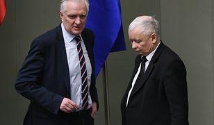 """Makowski: """"Obstrukcja w Senacie, pęknięcie w Porozumieniu. Dzisiejsza polityka to kompletny chaos"""" [OPINIA]"""