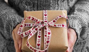 Zakup prezentu może przysporzyć sporo stresu