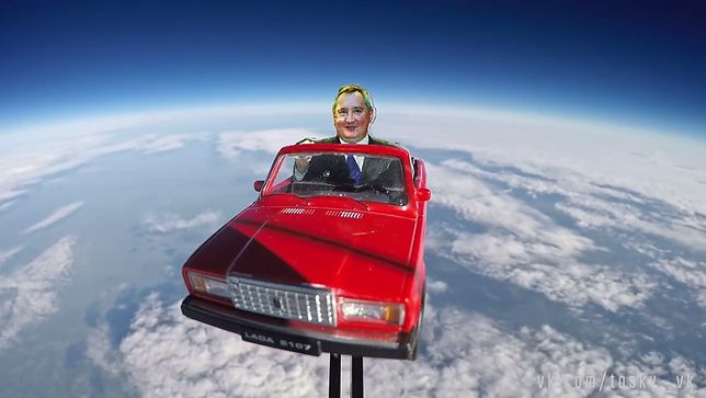 Rosyjski start-up prawie jak SpaceX