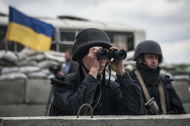 Amerykańscy żołnierze nie jadą na Ukrainę - wciąż nie ma decyzji