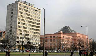 SGH burzy budynek F. Co stanie w jego miejscu? [WIZUALIZACJE]