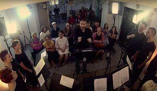 Dom Spotkań z Historią zaprasza na nietypowy strajk - 24-godzinną akcję muzyczną
