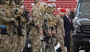 Tomasz Wróblewski o NATO: doktryna czy wielki blef?