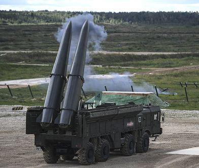 Polska jest w zasięgu rakiet Iskander M rozmieszczonych w Kaliningradzie
