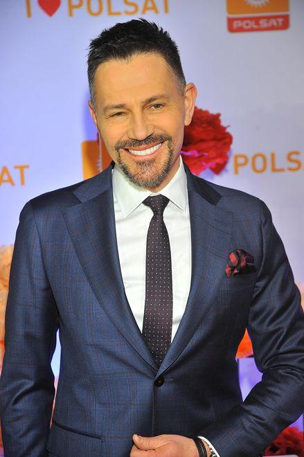 Krzysztof Ibisz ma 53 lata