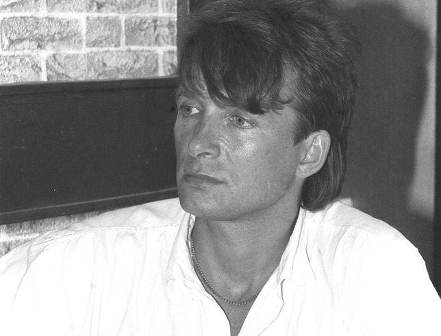 Jerzy Kalibabka - słynny polski przestępca-uwodziciel