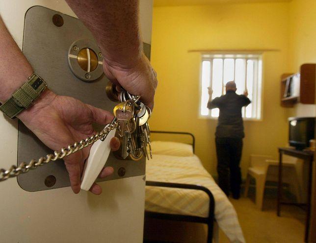 """""""Więźniowie z dożywociem to nie idioci. Są oczytani, sympatyczni i bezpośredni"""""""