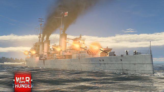 """Marynarka wojenna i helikoptery w aktualizacji """"War Thunder"""". Wraz z nią darmowa wersja na Xbox One"""