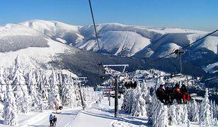 Czesi zapraszają na narty!