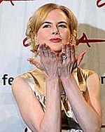 Nicole Kidman wreszcie w ciąży
