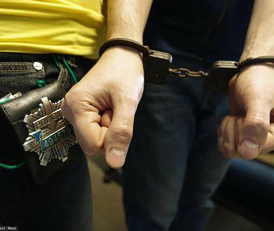 Gwałt na 21-latce z Wielkopolski. Aresztowano dwóch podejrzanych
