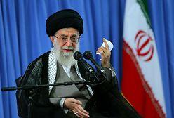 Iran wzywa Palestyńczyków do powstania przeciw Izraelowi