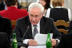 """Tajemnicze słowo """"międzynarodowy""""; co ujawnią Rosjanie?"""