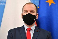 """WOŚP 2021. Wiceminister z KPRM o Jurku Owsiaku i Strajku Kobiet. """"Schizofrenia ideowa"""""""