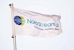 """Nord Stream 2. Rosyjskie MSZ odpowie na amerykańskie sankcje. Będzie """"ostro i adekwatnie"""""""