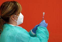 Szczepionka przeciw COVID-19. Cztery nowe zgony w raporcie o NOP. Rzecznik wyjaśnia