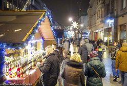 Alarm na jarmarku bożonarodzeniowym w Niemczech. Podejrzana przesyłka