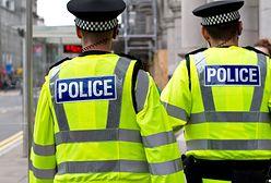 Seria ataków kwasem w Londynie. Jedna osoba z poważnymi obrażeniami