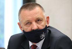"""Banaś kontra Morawiecki. """"Sasin wykazał się rozsądkiem"""""""